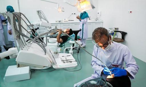 دندانپزشکی خوب شرق تهران کجاست ؟