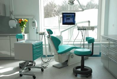 دندانپزشکی خوب شرق تهران